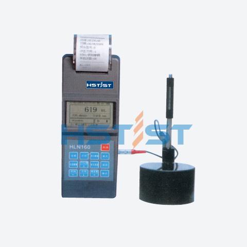 便携式里氏硬度计HLN160