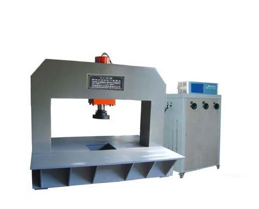 HJY-1000B数显式井盖压力试验机