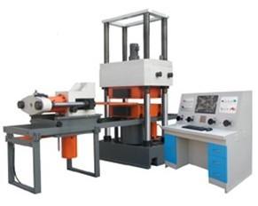 YAW-5000D 10000D型微机控制压力试验机