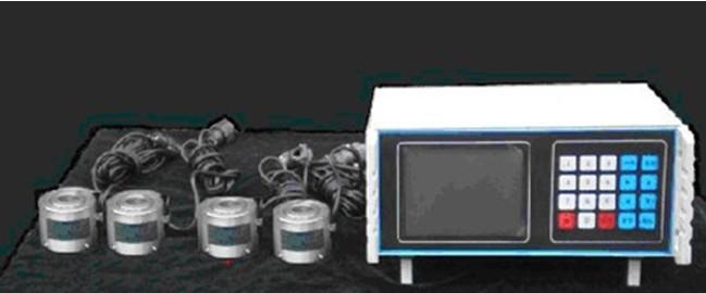 YJM-500抗滑移系数检测仪的使用