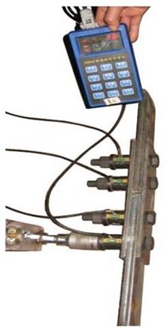 YJM-500抗滑移系数检测仪