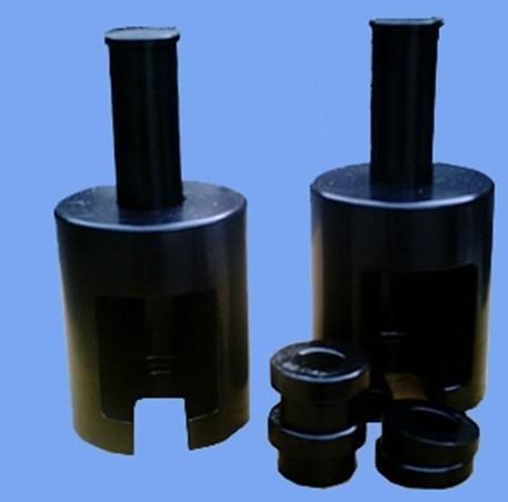 螺栓螺母试验夹具
