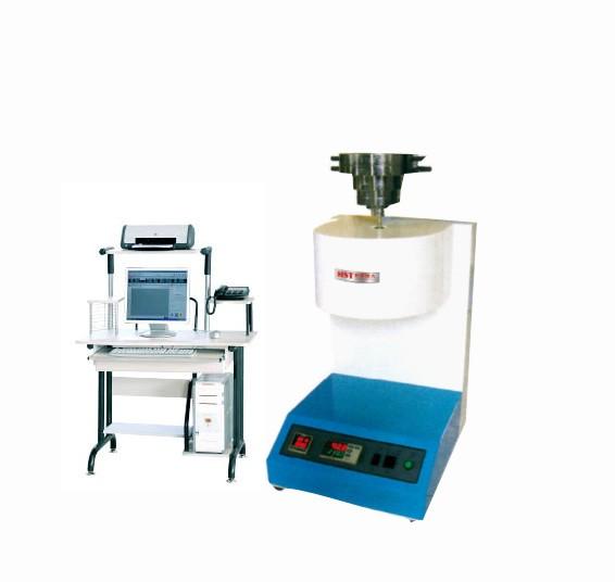 微机控制型熔体流动速率测定仪