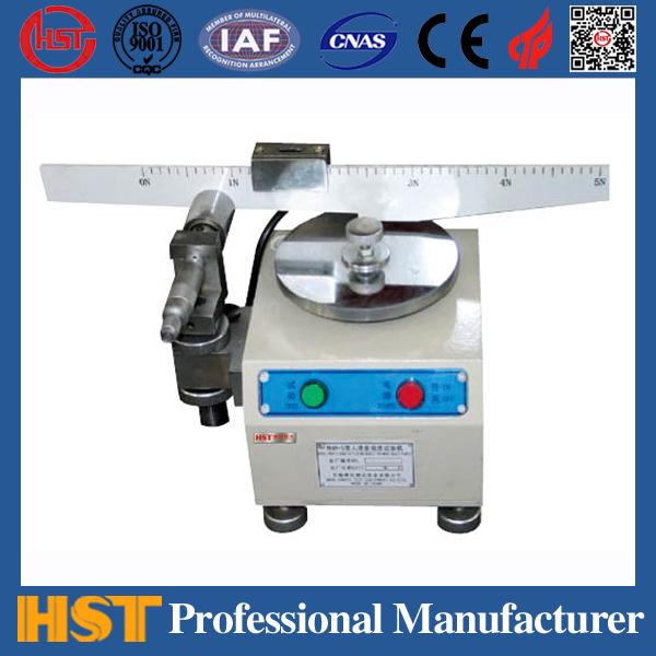安徽人造板划痕试验机MHH-5