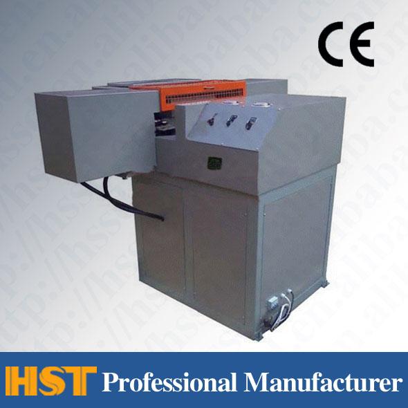 陕西HWQ-40C卧式双工位钢筋弯曲试验机