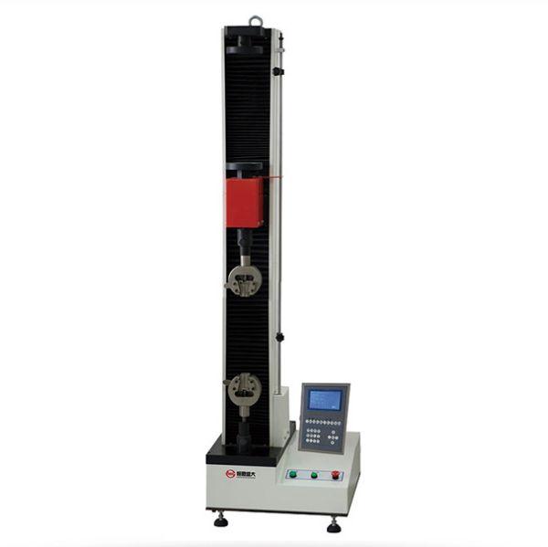 WDW-S数显式电子万能试验机(单臂式)