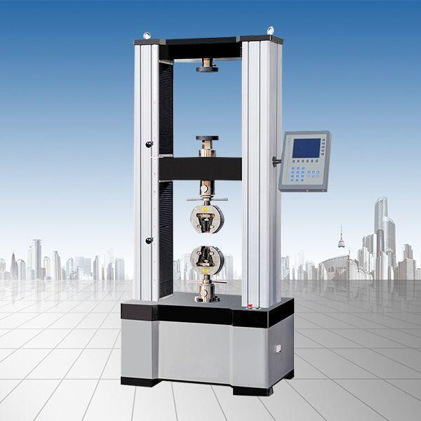 WDW-S数显式电子万能试验机(门式)