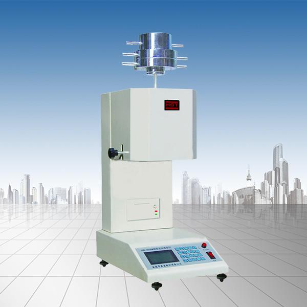 XNR-400A型 熔体流动速率测定仪