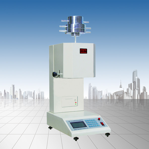 XNR-400A熔體流動速率測定