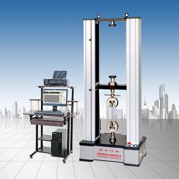 微机式铁矿球团压力试验机