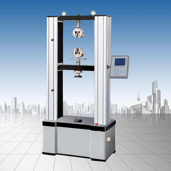 数显式金属线材拉力试验机