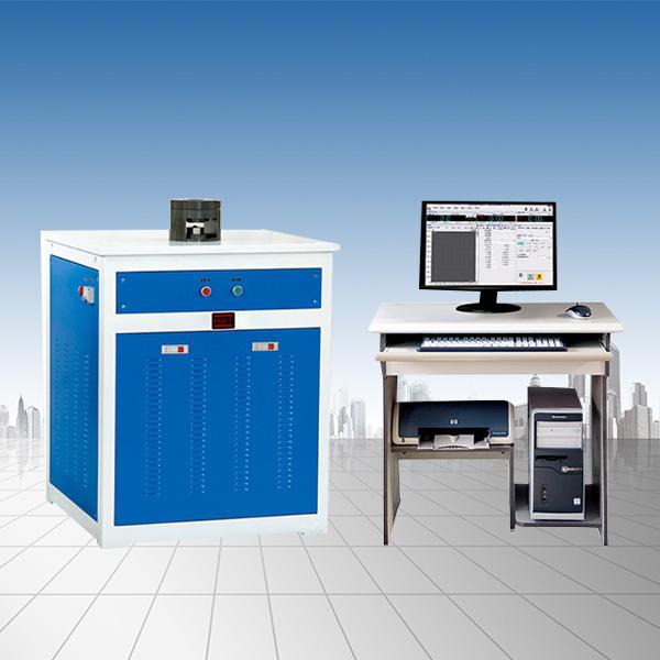 微机控制电液伺服杯突试验机GBW-60Z