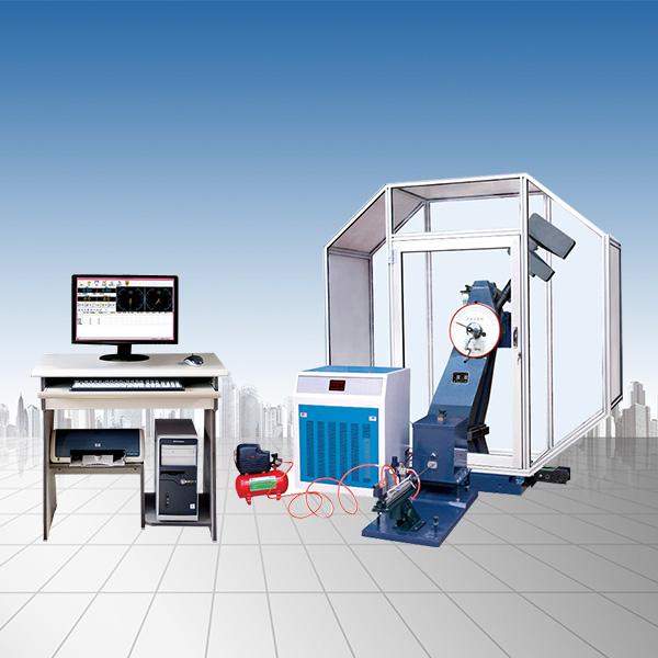 JBW-HY仪器化低温冲击试验机