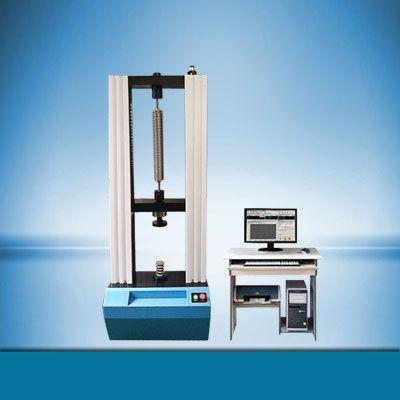 橡胶拉力试验机的工作条件