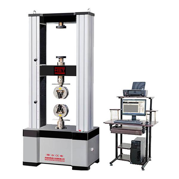 吉林WDW-300G微机控制电子万能试验机