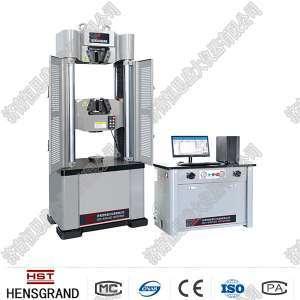 液压万能试验机原理的介绍,液压万能试验机的工作原理是什么